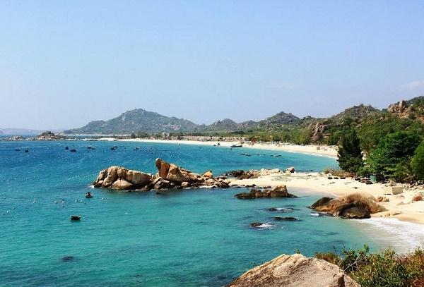 Biển đảo Cô Tô - Sức quyến rũ trong các tour du lịch hè!
