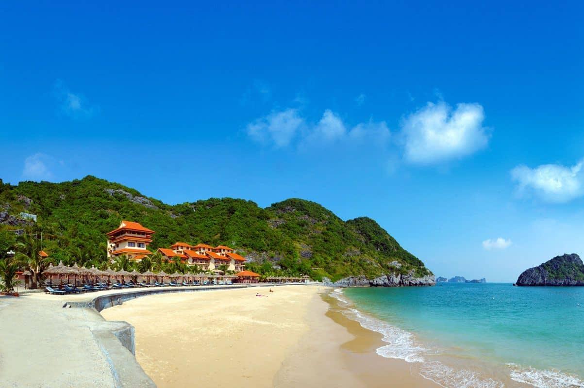 Đồ Sơn- bãi biển nên thơ